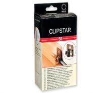 Clipstar per battiscopa in MDF